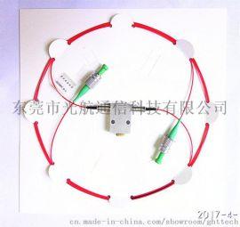 保偏光纤衰减器 在线式保偏光衰减器