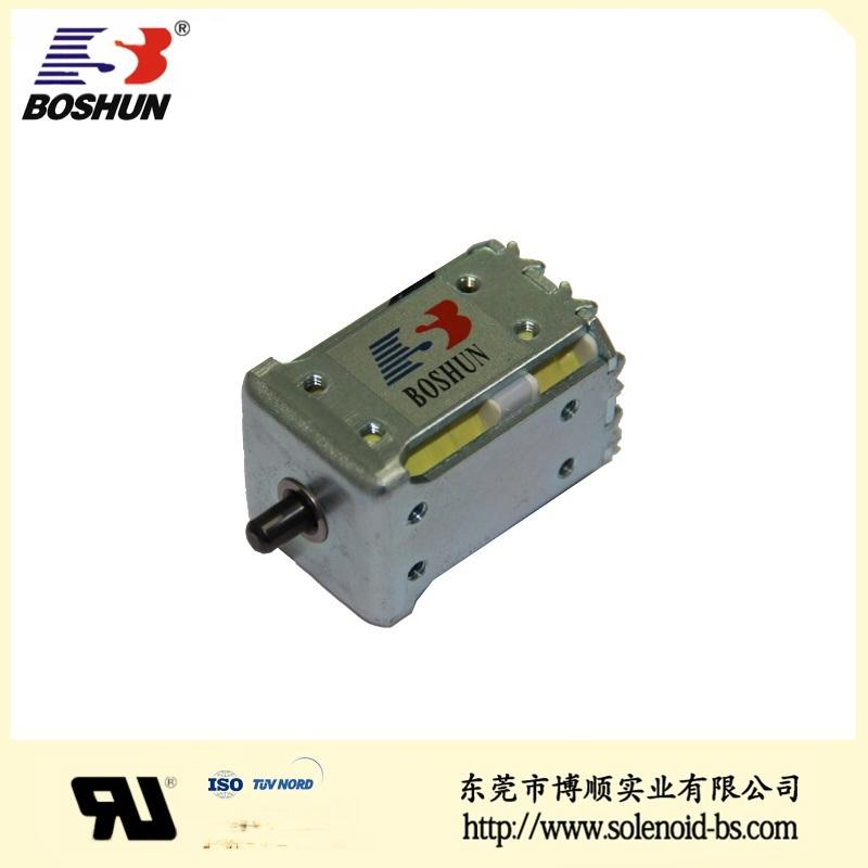 博顺BS-0940N-01 翻针电磁铁,纺织机械电磁铁