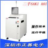 供应自动光学检测设备 saki在线AOI检测仪