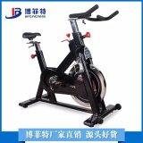 汗马动感单车 健身脚踏车商用室内健身车厂家