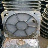 球墨铸铁井盖 圆形井盖 井盖厂家