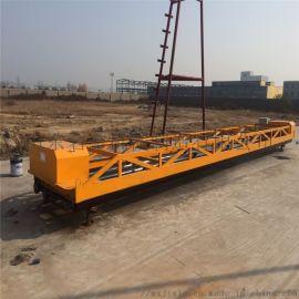公路桥面混凝土摊铺机 框架式路面摊铺机现货