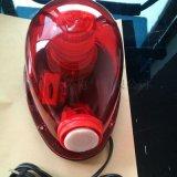 語音多功能380V聲光報警器 杭榮聲光報警器
