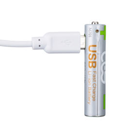 聚合物锂电池AAA/7号1.5V恒压输出