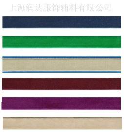 天鹅绒带,韩国绒织带