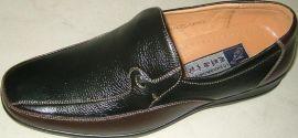 休闲男装皮鞋-9967#