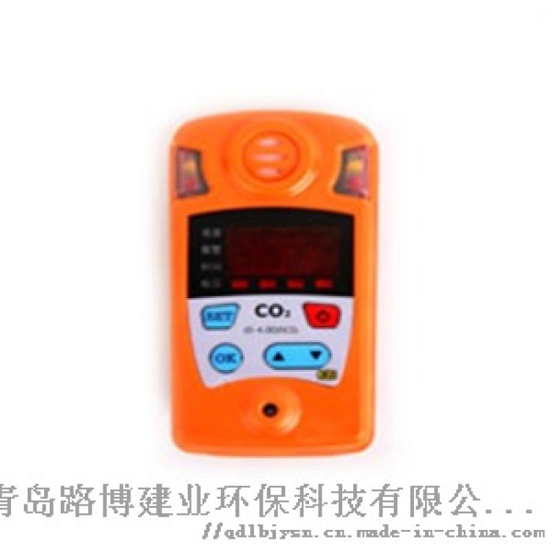 CRG4H路博红外二氧化碳检测仪(带煤安)
