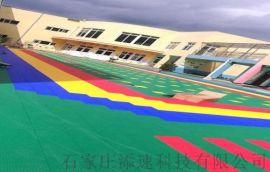 莱芜幼儿园拼装地板有检测合格的有哪家莱芜地板代理