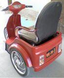 豪华特种电动三轮车