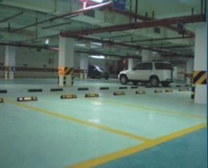 海南停车场地坪系统,车库耐磨地坪供应商
