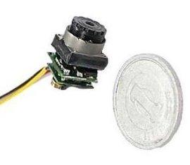 微型摄像机(CV-SZ905C )