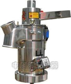流水式研磨粉碎机