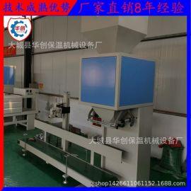 25/50kg定量包装机 塑料颗粒定量包装机