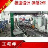專業設計電梯門機生產線