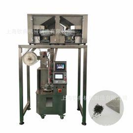 厂家直销尼龙三角包花草茶包装机 六头秤三角包袋泡茶包装机