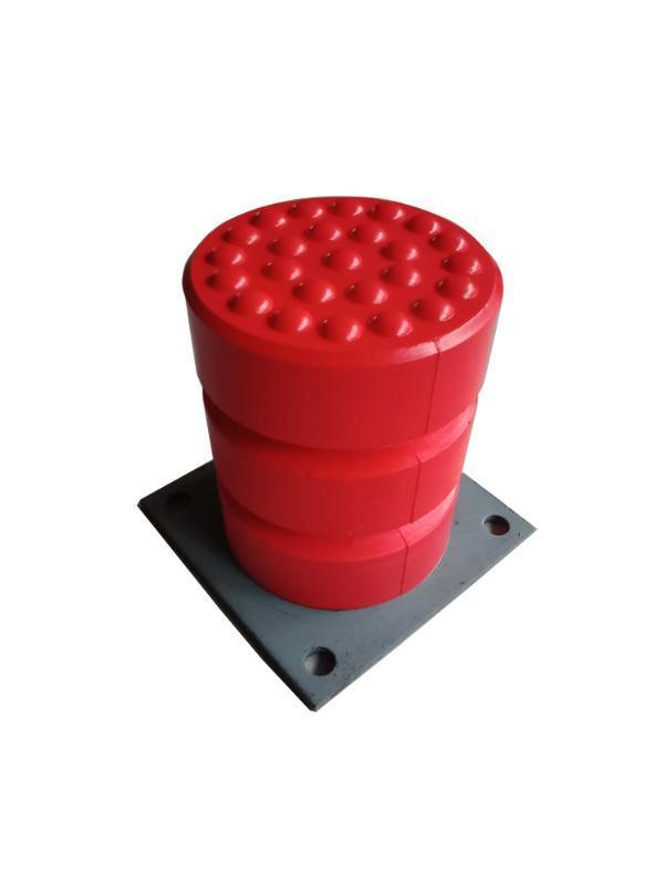 聚氨酯缓冲器 天车高耐磨防撞缓冲器 缓冲块垫