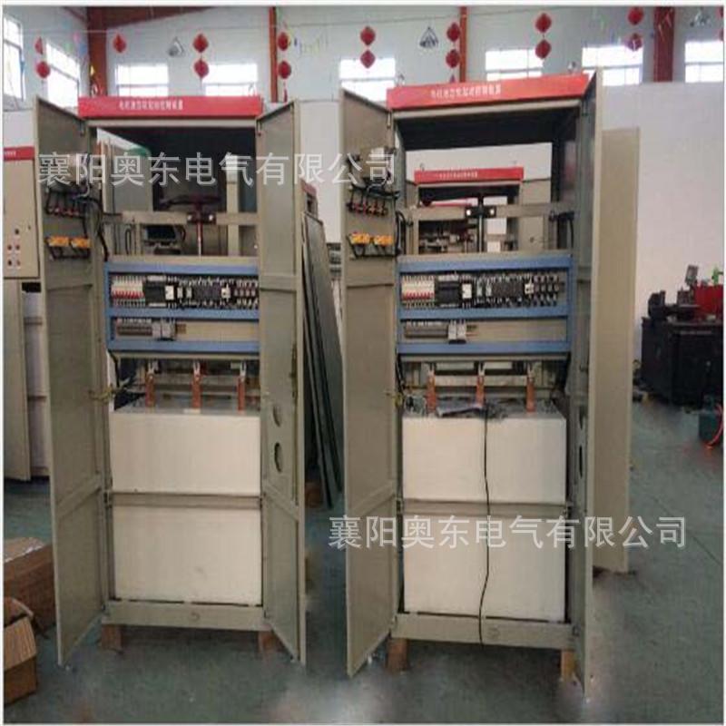 高压绕线液阻软起动柜 水阻柜 水电阻起动柜生产