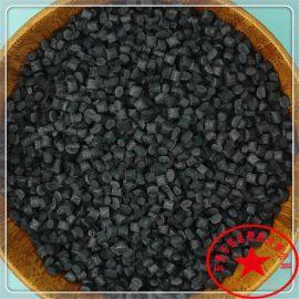 黑色聚酰胺PA66 74G33W BK196