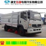 天然气车间环卫物业智能扫地车 驾驶式工程路面清扫车 垃圾清理车