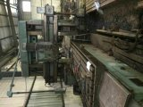 回收轉讓二手重型龍門銑牀出售二手銑牀閒置機牀設備