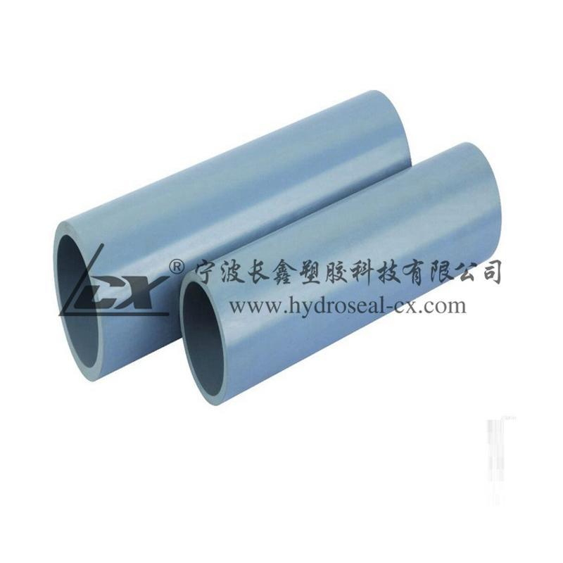 耐高溫 CPVC排水管,耐溫工業CPVC排水管材,CPVC給排水管