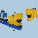 鋁型材拉直機 調直機矯直機 氣動型液壓型正拉型