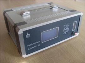 氧分析仪便携微量电化学