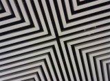 廣州市裝飾建材鋁吊頂鋁幕牆鋁方通鋁格柵鋁單板廠家