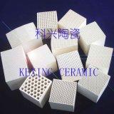 科兴产蓄热式加热炉专用蜂窝陶瓷蓄热体
