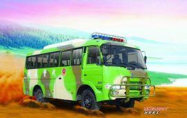 四驱越野客车 _东风越野客车 _4×4沙漠客车价格