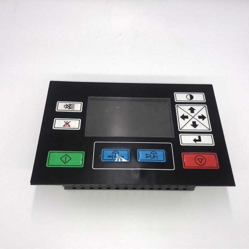 英格索蘭控制面板 空壓機智慧控制器