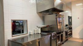 开麻辣烫店厨房设备|麻辣烫店后厨设备|麻辣烫厨房设备价格