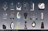 天津塘沽开发区水晶奖杯水晶奖牌水晶礼品订做
