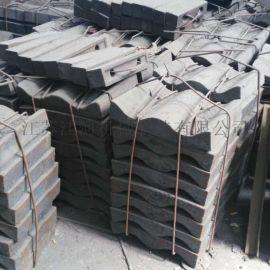 河南陶瓷衬板复合耐磨衬板 江河耐磨材料