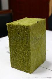 50mm岩棉板 工业用低氯岩棉毡 樱花岩棉