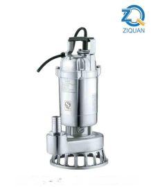 家用不锈钢污水泵,家用小型污水泵,不锈钢304污水泵