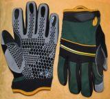供應機械手套工具類手套勞保手套廠家直銷