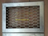 河北2.0-3.0厚規格孔型鋁網板,天花吊頂,隔斷幕牆裝飾板
