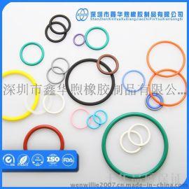 国产o形圈制品 橡胶厂家提供o型圈沟槽设计 静态密封 原材料进品