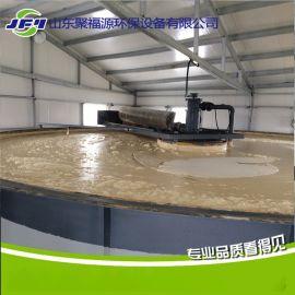 厂家直销高效浅层气浮机设备 造纸污水处理设备