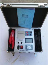 迴路電阻測試儀