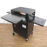 多层板投影机移动推车 电脑打印机设备手推车