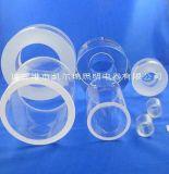 供应耐高温透明石英玻璃管耐高压透明玻璃液位计