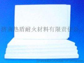 膨胀缝耐高温垫片 硬态陶瓷纤维湿法毡