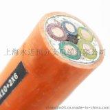 柔性矿物质绝缘防火电缆BBTRZ-3X16+2X10