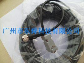 M12工业防水连接器