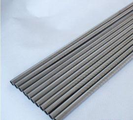 【厂家供应】304不锈钢螺纹换热管 高质量316L不锈钢螺纹管热销