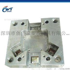 深圳塑胶注塑成型加工 塑胶模具加工 塑胶件 移动电源 塑胶配件模具