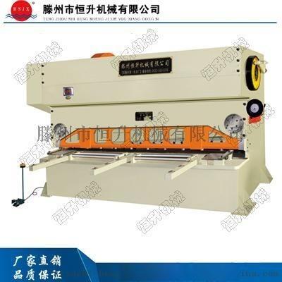 Q11D-10×2000剪板機