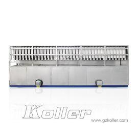 QS标准食用制冰机 KOLLER原装德国博客压缩机组装颗粒食品冰机